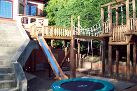Barnet Adventure Playgrounds