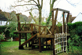 West Sussex Adventure Playgrounds