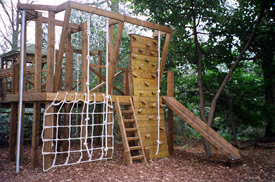 Hendon Adventure Playgrounds