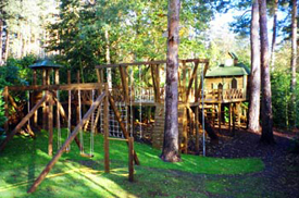 Adventure Playground London