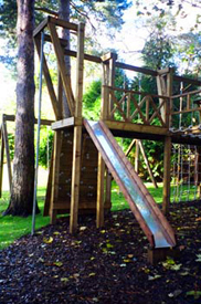 London Adventure Playgrounds
