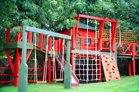 London Adventure Playground Chwick