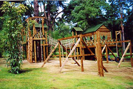 Cobham Adventure Playgrounds