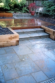 Wandsworth Deckings