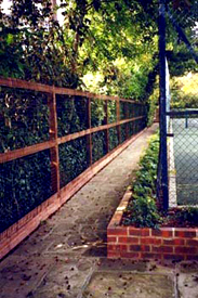 Camberley Fencing and Trellis
