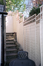 Islington Fencing and Trellis
