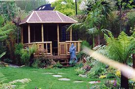 Garden Landscaping Kentish Town