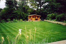 Perfect Garden Lawns