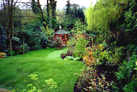 Cobham Lawn Suppliers