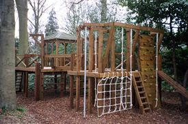 tree house for childrens